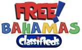 Free Bahamas Classifieds